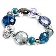 Bijoux Bracelet New York Future bleu