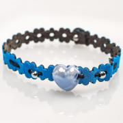 Jewelry Bracelet Berry blue