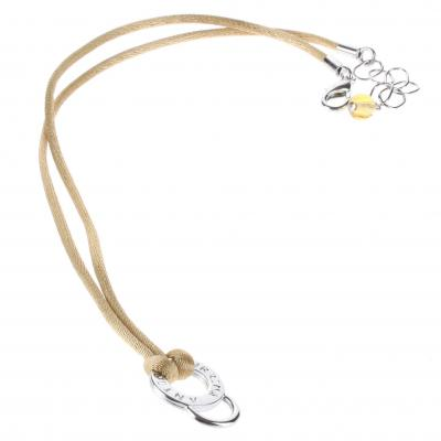 Jewelry Murano Charms collier ambre