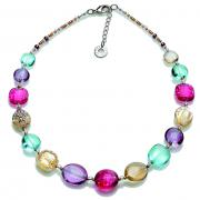 Jewelry Necklace Florinda multi